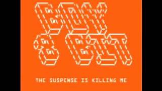 Boy 8-Bit - The Suspense Is Killing Me