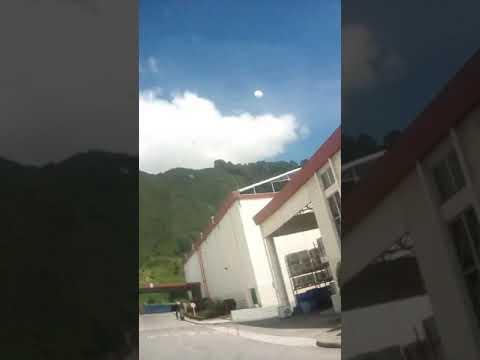 Manejando Un Turbo JAC En Colombia