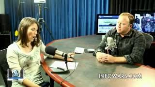 Infowars Nightly News - Tuesday September 11 2012 - Full Length