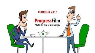 видео Создание мультфильмов на заказ