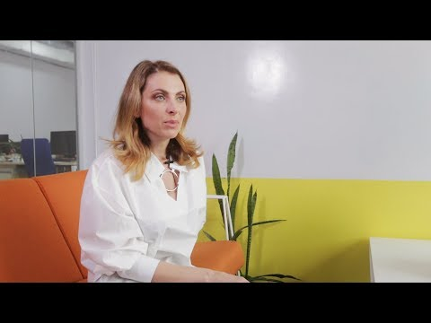 2. Dentsu Aegis Network Ukraine. Оксана Стехина Mp3