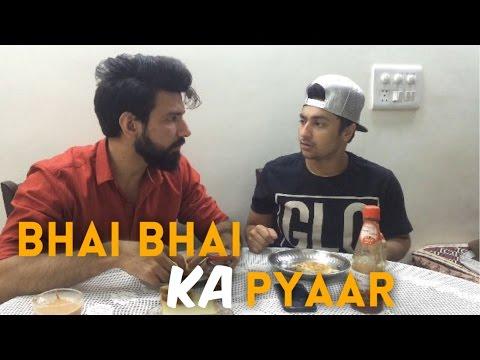 Bhai Bhai Ka Pyaar    Harsh Beniwal