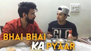Bhai Bhai Ka Pyaar || Harsh Beniwal
