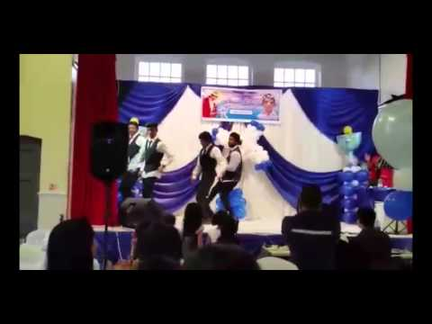 iConix Very First Perfomance