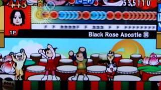 Black Rose Apostle(おに・裏譜面・オート)