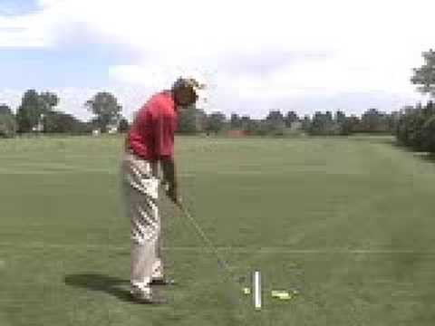 The Y Shape Golf Swing Basic Information