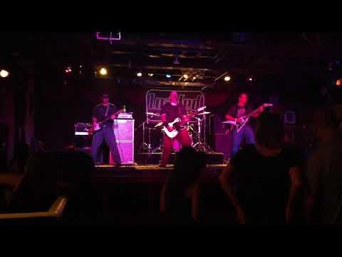 Kaniver Live @ The Crazy Donkey 9-25-10