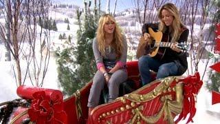 Сериал Disney - Ханна Монтана (Сезон 4 Серия 91) Конец Джейка, как такового l Новый Год и Рождество