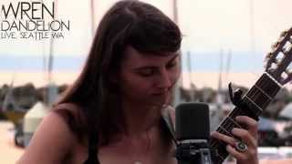 "Wren - ""Dandelion"" at Golden Gardens in Seattle  (Live)"