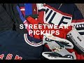 $1000 Streetwear Pickups | Yeezy, Palace, Kith, Tommy Hilfiger