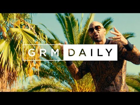 JMC -  Marbella [Music Video] | GRM Daily