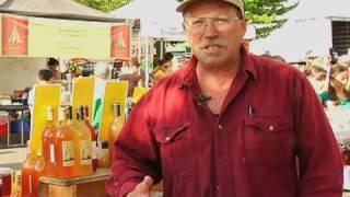 Seattle Farmers Market Alliance 2010 Fundraiser, An Invitation To 'an Incredible Feast'