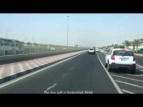 Qatar Salwa Road-Industrial Area, Doha_#16