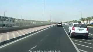 Qatar Salwa Road-Industrial Area, Doha