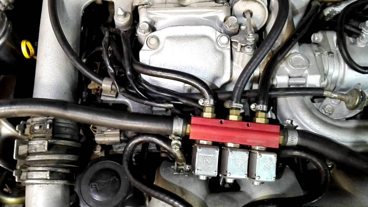 mazda miller cycle motor