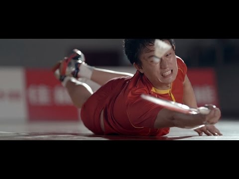 """Every shutter press is a cheer"" - TVC for Canon - China (2016)"