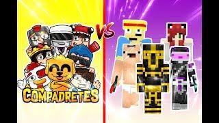 🔴¡COMPAS VS TEAM MASSI🎤😂BATALLA DE CANCIONES💎 PARODIA MUSICAL🎵 Video