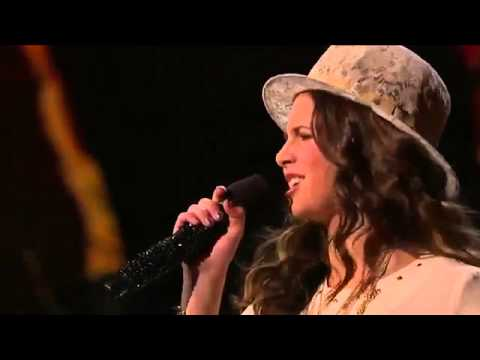 Carly Rose Sonenclar - Feeling Good (The X-Factor USA 2012 ...