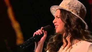 Carly Rose Sonenclar - Feeling Good (The X-Factor USA 2012) [Final]