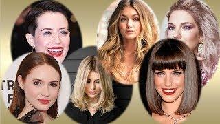 видео Модные стрижки на длинные волосы 2018-2019, красивые длинные стрижки фото, тренды, тенденции