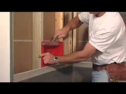 The Tile Shop DIY: Tile Shower Installation (Part 3 of 4 ...