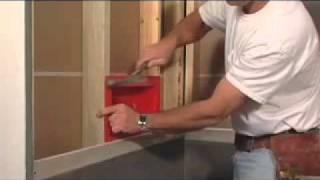 The Tile Shop Diy: Tile Shower Installation (part 3 Of 4)