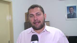 Samuel Isidoro parabeniza o prefeito Bessa e administração por Quixeré está no ranking nacional.