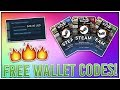 Free Steam Codes - How To GET FREE Steam Wallet Codes - (WORKING 2018) [GameTame]