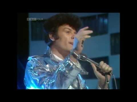 Gary Glitter - It Takes All Night Long **Rare Top Of The Pops Footage**