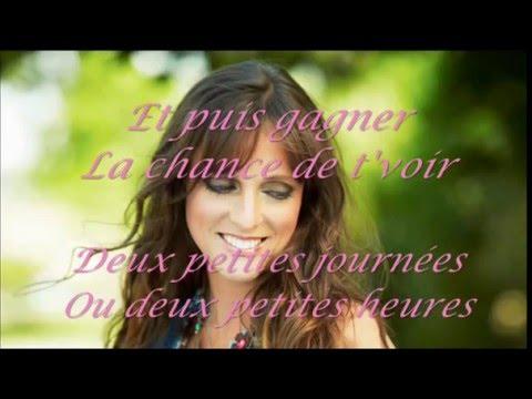 Download Lynda Lemay - J'veux bien t'aimer (Paroles)