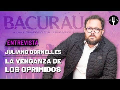 La venganza de los oprimidos: entrevista al director de Bacurau