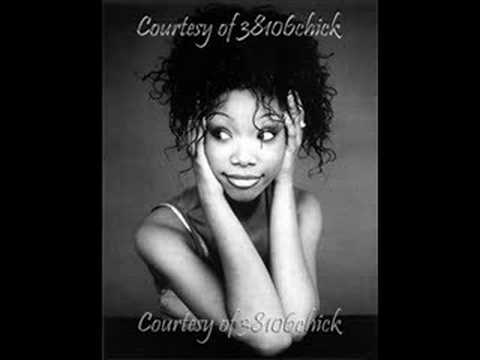 """Brandy -- """"Brokenhearted"""" [Soulpower Groove Mix] (1995)"""