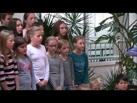 Cebelar V Izvedbi Os Loski Potok Youtube