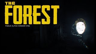 The Forest (early access) - It