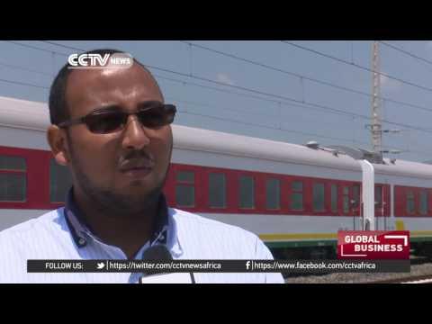 Track linking Ethiopia to Djibouti sea port to open in October thumbnail