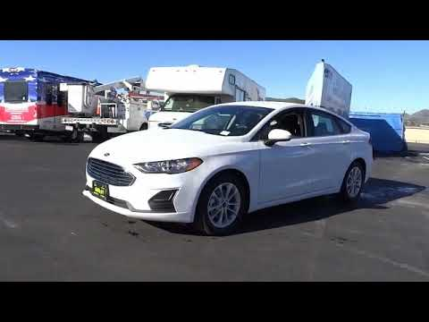 New  Ford Fusion Hybrid Taylor MI Southgate, MI #KR