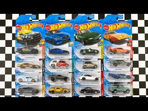 Opening 2020 Hot Wheels GameStop Collector Day Cars!