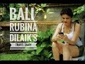 Bali the Land of gods  !  Rubina Dilaik's diary on what all to do when in Bali.