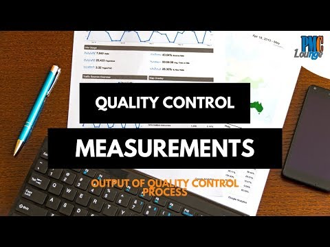 quality-control-measurements---outputs-of-control-quality-process