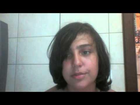 Primeiro vídeo do canala de fundo:Break Free;ArianaGrandevevo