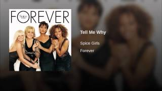Provided to YouTube by Universal Music Group Tell Me Why · Spice Gi...