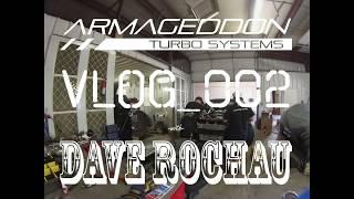 Armageddon Turbo - YT