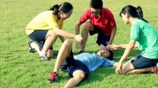 Keep Running :: Amnuay Silpa Sports Day 2016