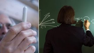 Почему лучшие математики мира копят Мел