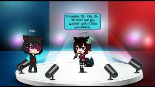 (Gacha Life) Singing Battle Tournament ~ Part 3 #7