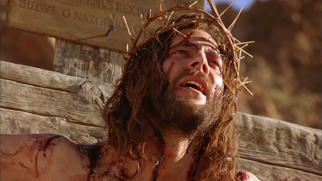 The Life of Jesus • English • Hebrew Subtitles • Official Full HD Movie