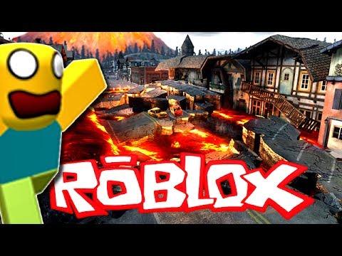 Essaye Survivre Roblox Youtube