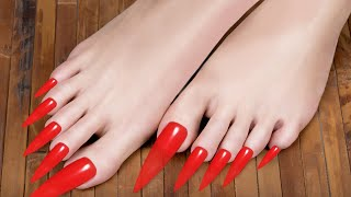28 NAIL AND MANICURE IDEAS