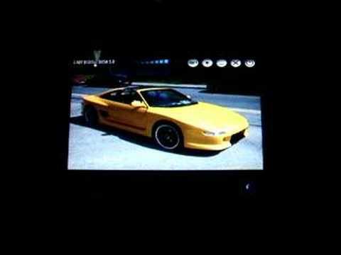 Digital Dash 5.0 In Car PC Computer Touchscreen
