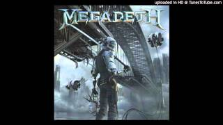 Megadeth - Death From Within